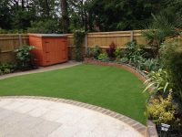 Garden Landscaping Paving