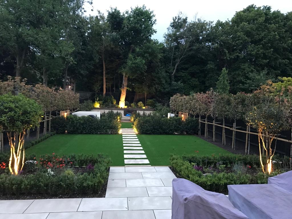 After-Reigate Project